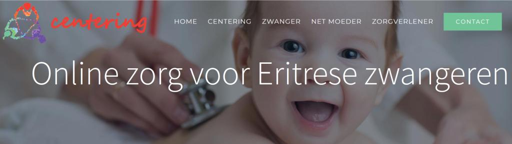 centeringpregnancy screenshot